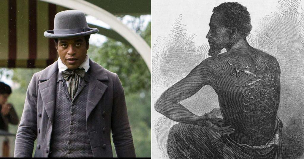 ประวัติ โซโลมอน นอร์ธัป ชายชาวผิวสีในเรื่อง 12 Years a Slave