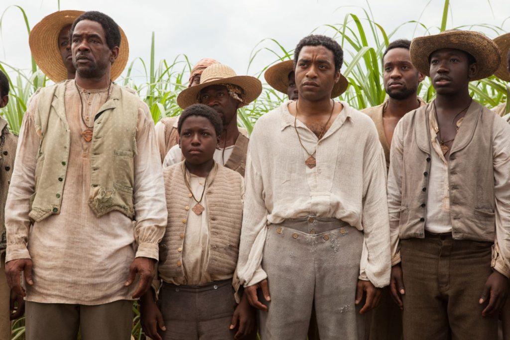 รีวิว 12 Years a Slave รวมนักแสดง