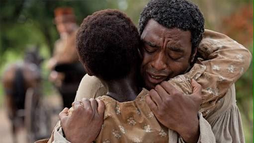รีวิว 12 Years a Slave สะเทือนอารมณ์คนดู