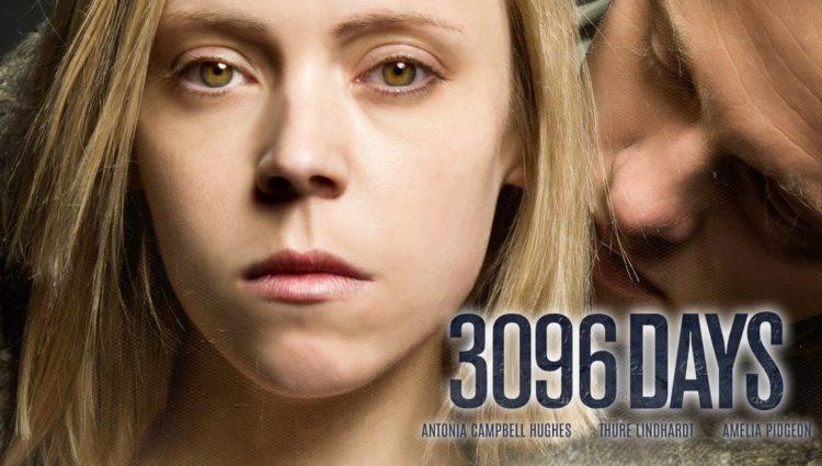 รีวิวหนัง 3096 Days ใบปิดหนัง