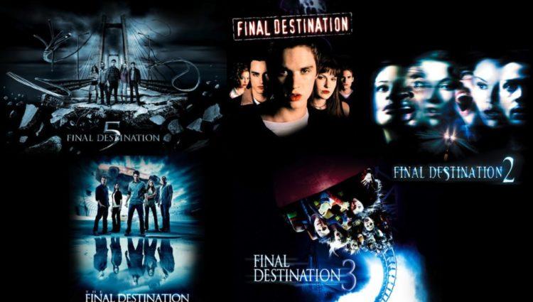 รีวิว Final Destination