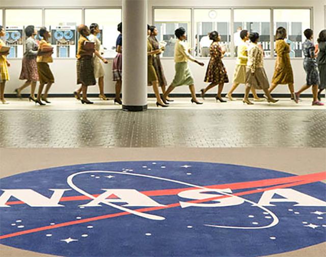 องค์การ NASA สหรัฐฯ