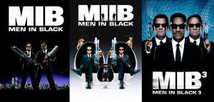 หนัง MIB 2019