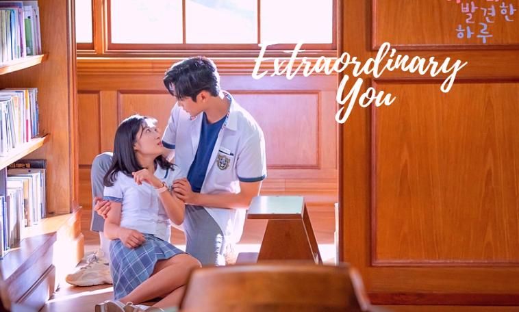 Extraordinary You