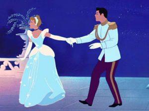 การ์ตูน Disney