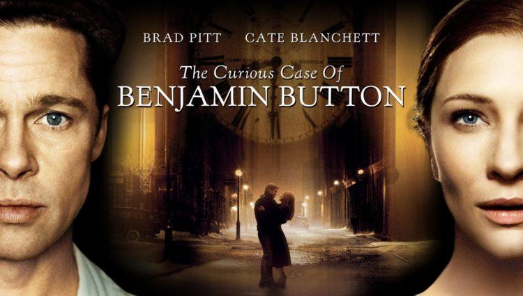 รีวิว Benjamin Button 2008