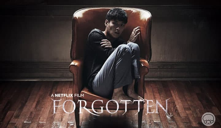 Forgotten Poster Korea Movie