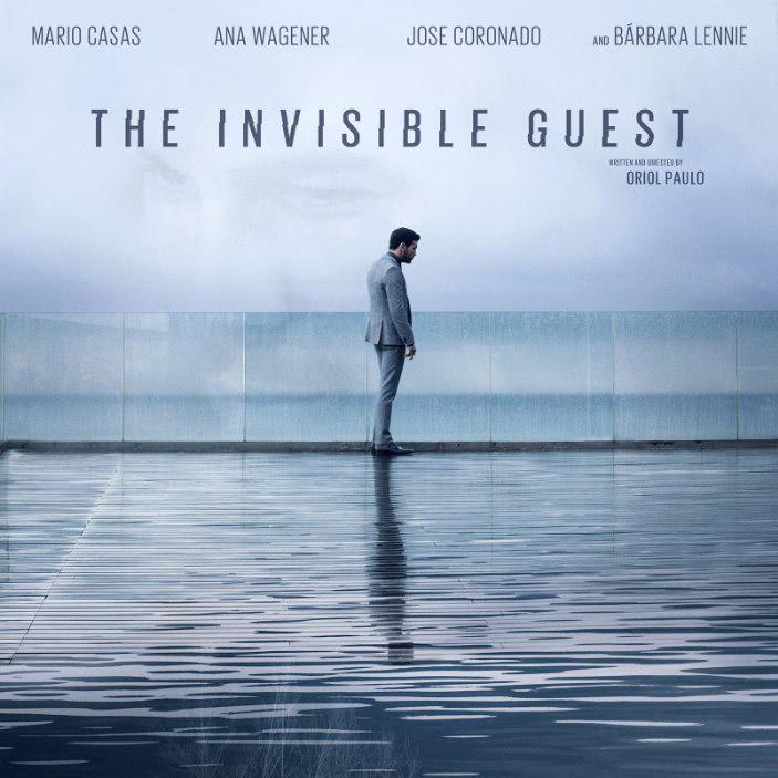 3 หนังหักมุม Netflix: The Invisible Guest