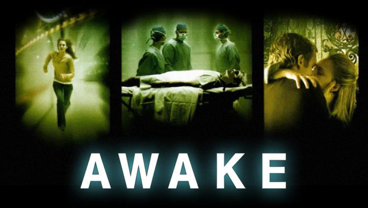 รีวิวหนัง Awake หลับ เป็น ตื่น ตาย