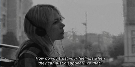 best quote Blue Valentine