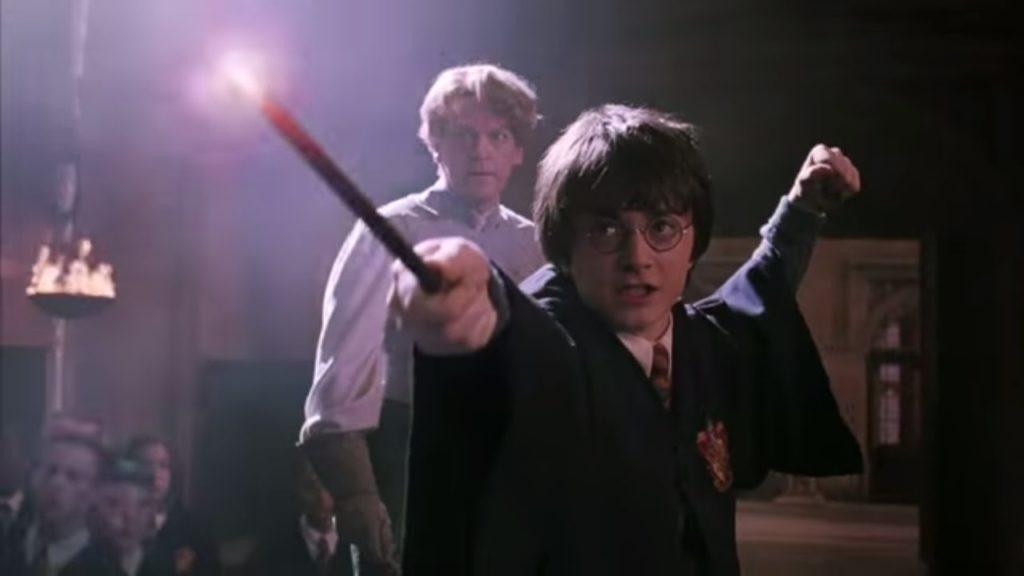 หนังภาคต่อ แฮรี่