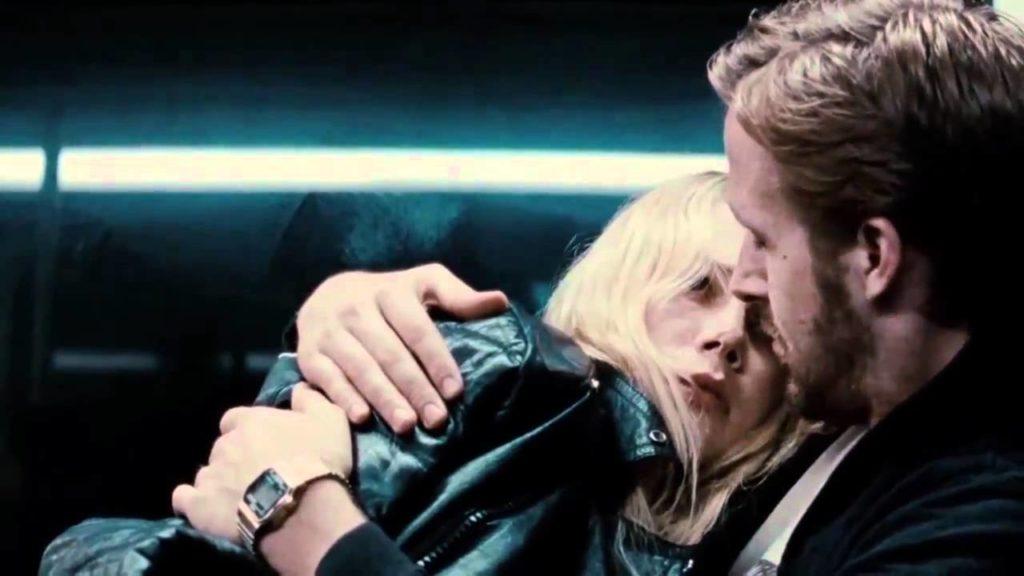 ไรอัน และมิเชล จากหนังเรื่องBlue Valentine
