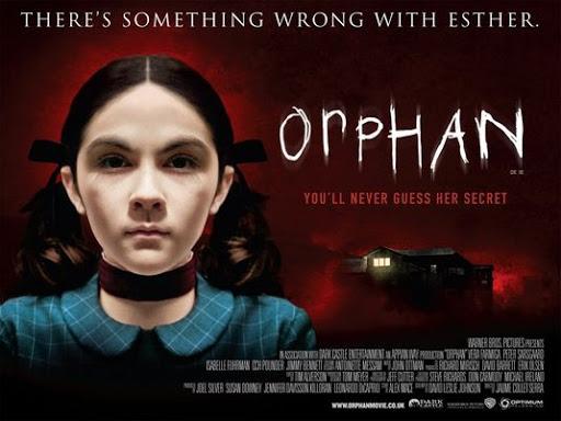 ดูหนัง Orphan เด็กนรก 2009