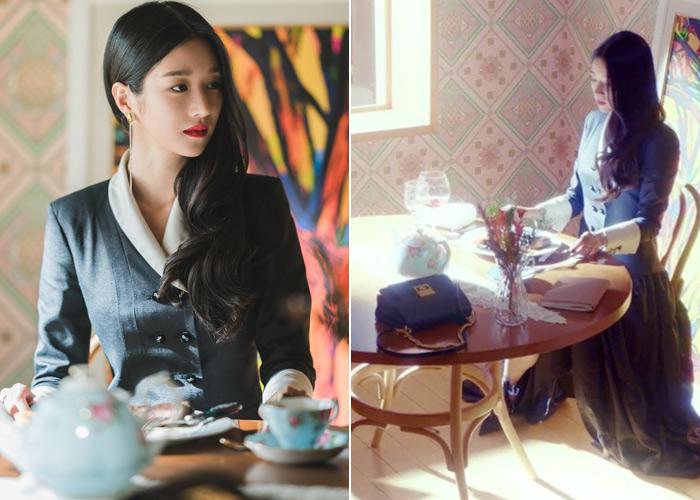 seo-ye-ji คิมซูฮยอน Netflix เรื่องใหม่ ซีรีย์เกาหลี รีวิว It's Okay to Not Be Okay