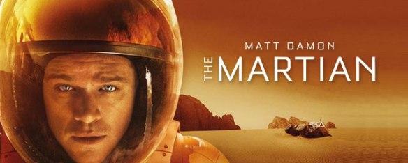 รีวิวหนัง The Martian 2015