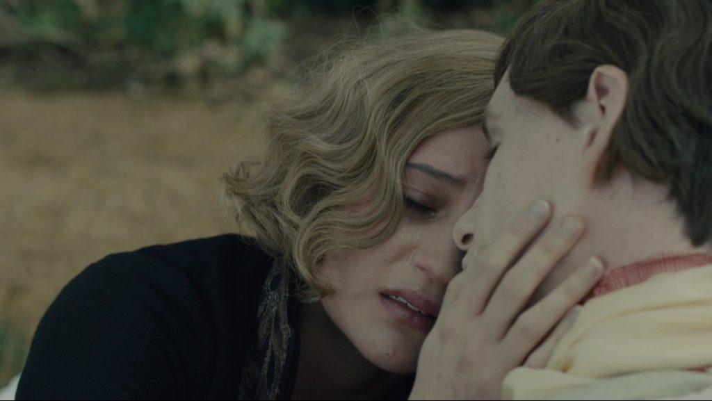 ฉากเศร้า เรียกน้ำตาจากหนังเรื่อง เดอะ เดนิช เกิร์ล 2015