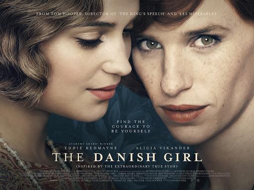 รีวิว The Danish Girl 2015 เพศที่สามในปี 1930