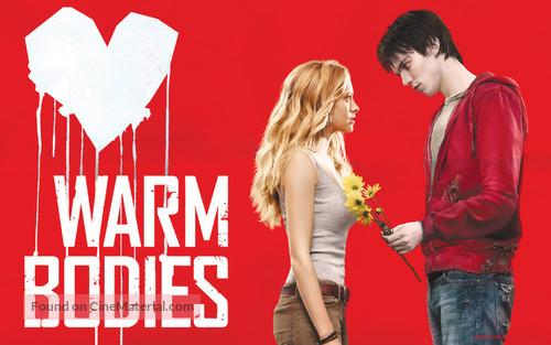 รีวิวหนังซอมบี้ Warm Bodies Poster