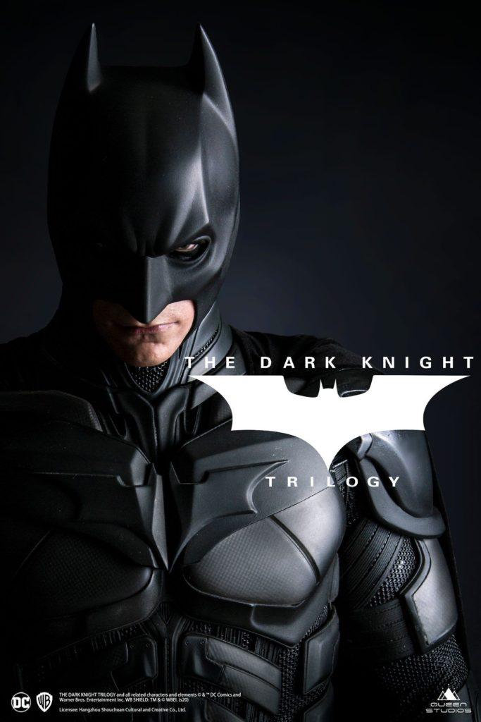 Batman แบทแมน The Dark Knight