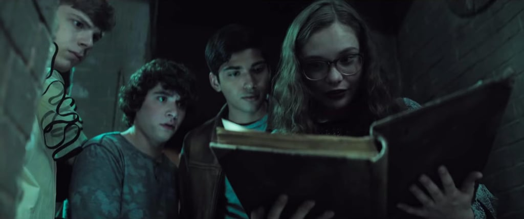 Scary Stories to Tell in the Dark 2