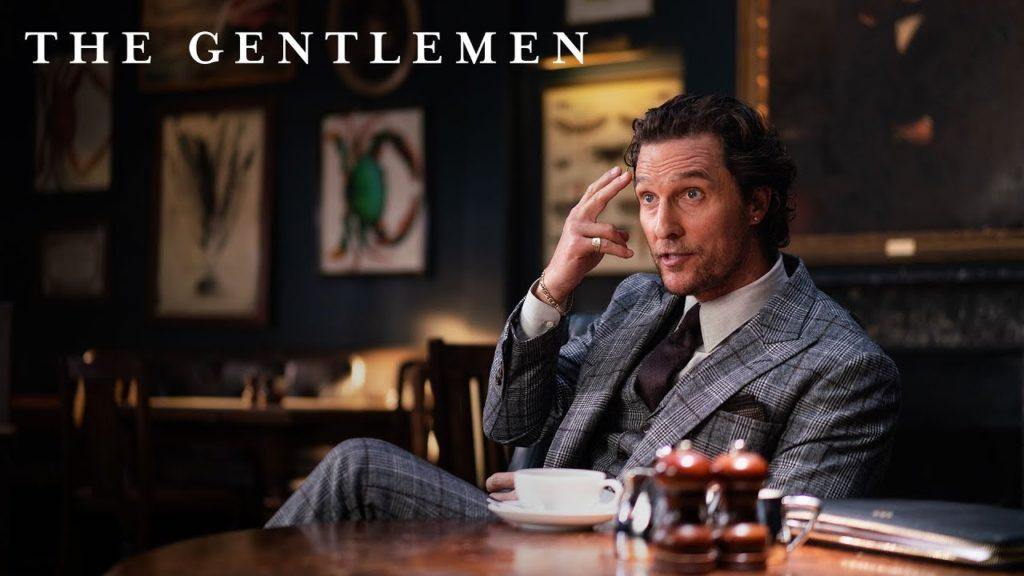 The Gentleman 3