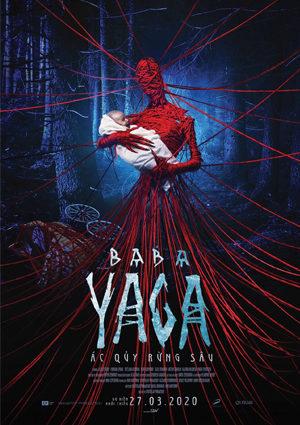 Baba Yaga 4