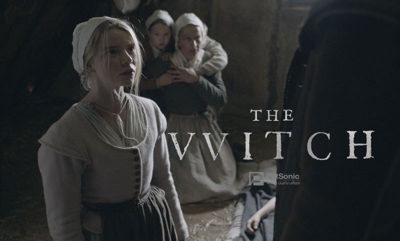 THE WITCH 1