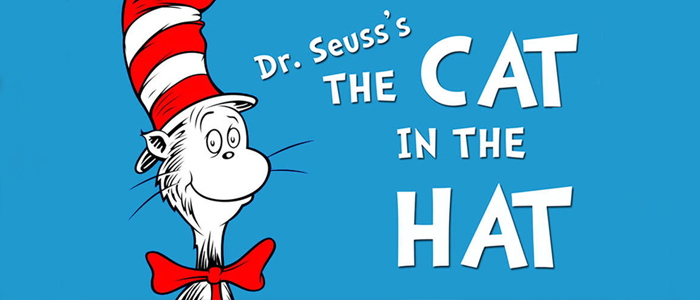 A Cat in the Hat