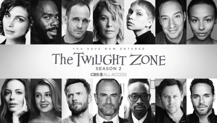 ภาพยนต์ The Twilight Zone (Season2)