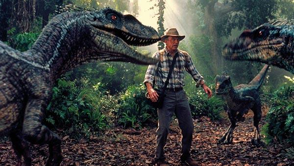 ภาพยนต์ Jurassic World 3