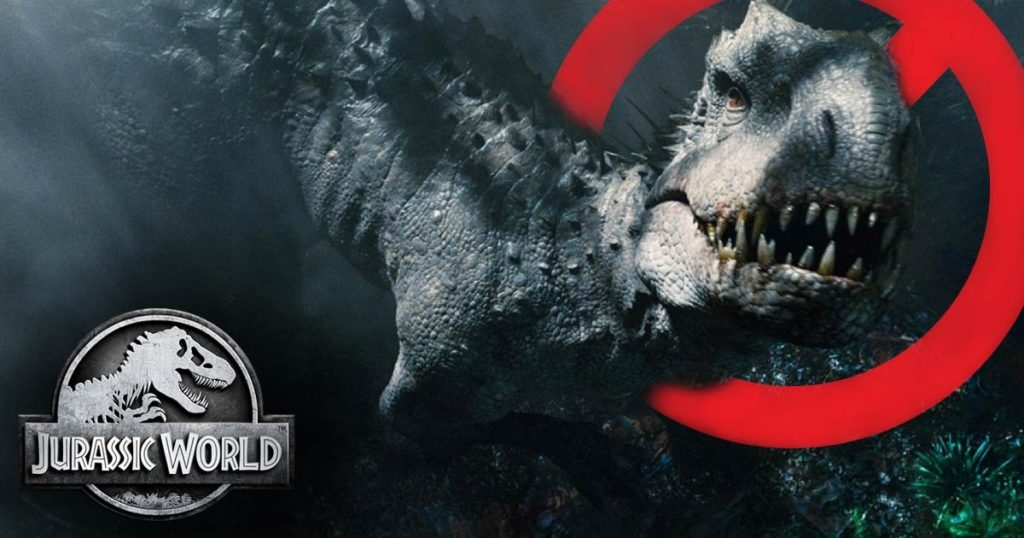 Jurassic World 3 เลื่อนยาว