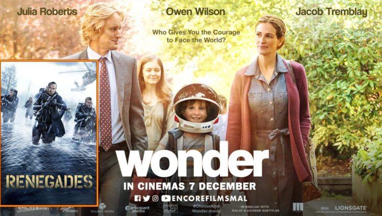Wonder : ชีวิตมหัศจรรย์วันเดอร์