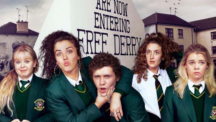 รีวิว Derry Girls