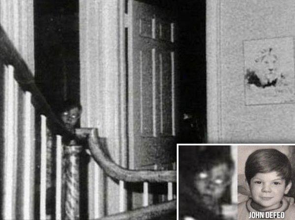 The Amityville Horror ภาพยนตร์ที่สร้างมาจากการอ้างอิงเนื้อเรื่องจากเรื่องจริง