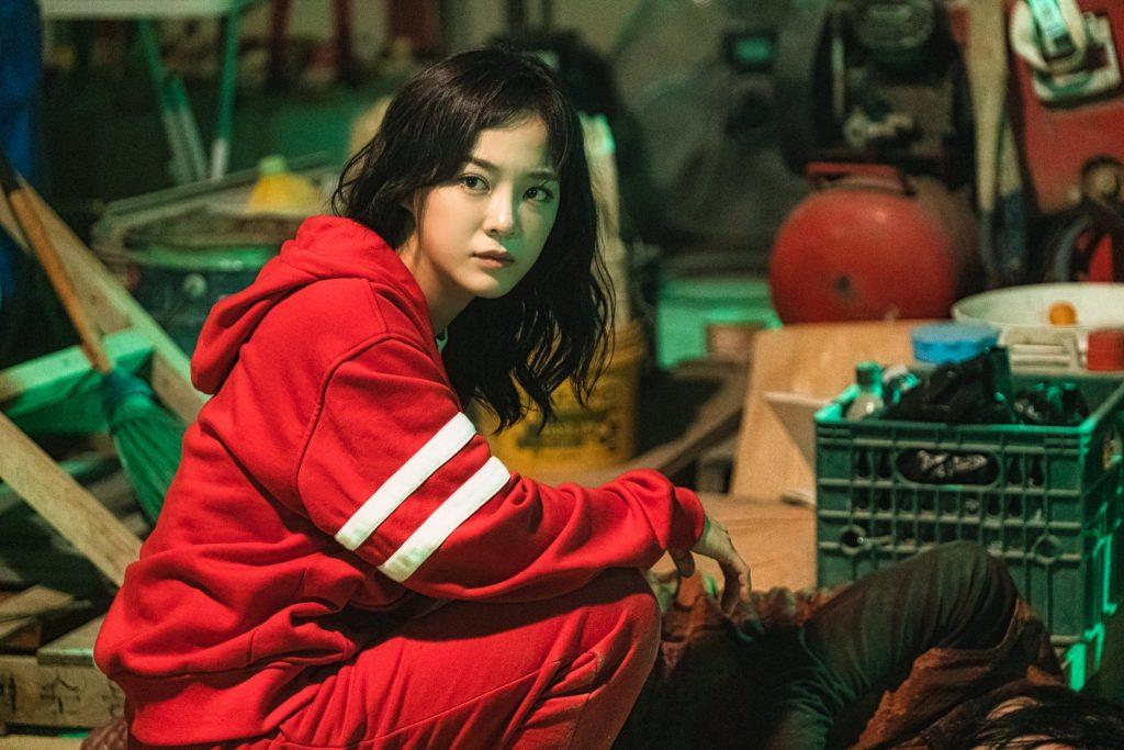 คาน์เตอร์ คนล่าปีศาจ ภาพยนตร์เกาหลีแนวแฟนตาซี