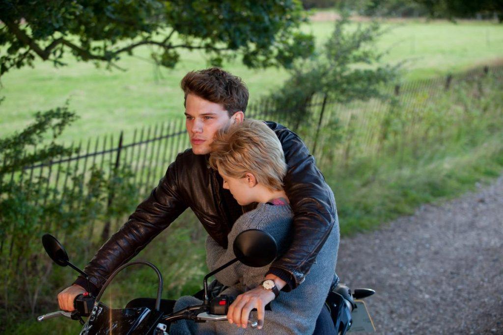 Now Is Good  เป็นภาพยนตร์ที่เกี่ยวกับความรักของหนุ่มสาว