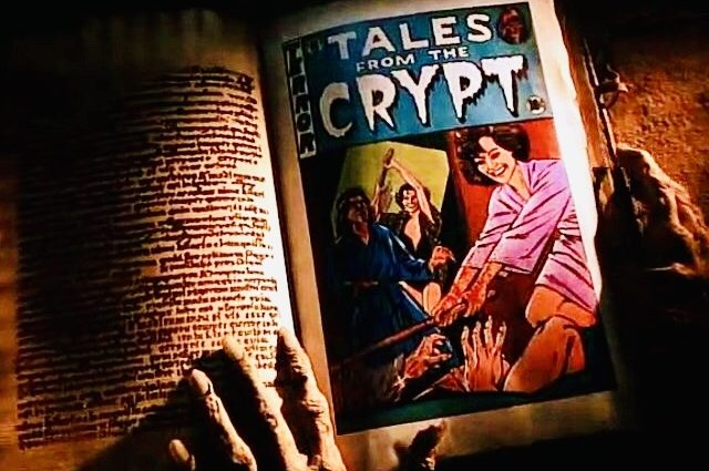 Tale from the Crypt