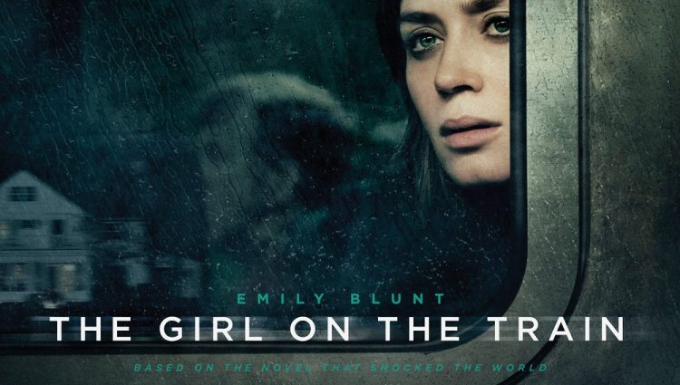 The Girl On The Train ปมหลอน รางมรณะ