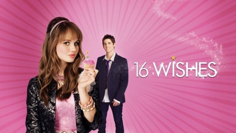 รีวิวหนัง 16 Wishes