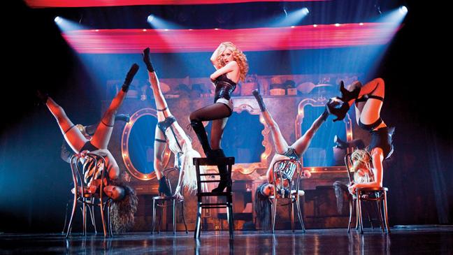 รีวิวหนังสร้างแรงบันดาลใจ Burlesque บาร์รัก เวทีร้อน