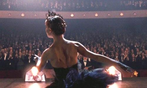 Black Swan - ดูไปจิตหลอนไป
