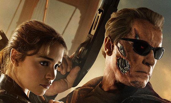Terminator 6 Dark Fate ภาพยนตร์ฅนเหล็ก