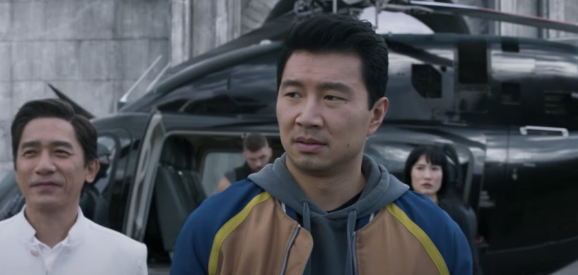 ซูเปอร์ฮีโร่ของ Marvel ชาวเอเชียคนแรก SHANG-CHI