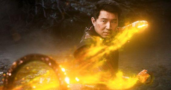 SHANG-CHI ตัวละครเอเชียในอาณาจักร Marvel