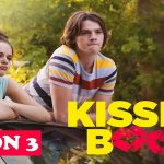 kissing booth ภาค 3